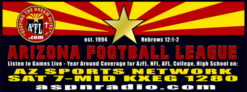 Arizona Football League